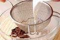 ほっとチョコドリンクの作り方2