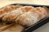 トロッとチーズのチャバタの作り方8