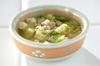 ブロッコリーと豆腐のおかか煮のポイント・コツ1
