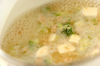 ブロッコリーと豆腐のおかか煮のポイント・コツ