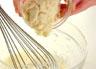 リンゴとポワールのパイの作り方3