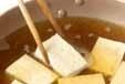 なまり節の炊き合わせの作り方2
