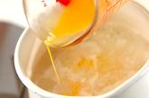 トロトロ中華スープの作り方2