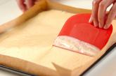 キャンドルロールケーキの作り方4