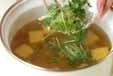 卵豆腐の吸い物の作り方2