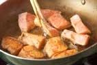 鮭のコーンシチューの作り方6