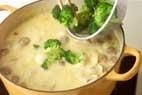 鮭のコーンシチューの作り方8