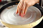 たっぷり野菜の卵焼きの作り方4