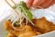 チキンのしょうゆ煮の作り方4