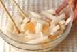 大根の甘酢漬けの作り方1