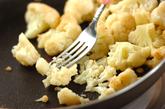 カリフラワーのマッシュサラダの作り方3