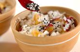 干し芋ご飯の作り方2
