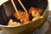 鶏むね肉のふっくらピカタの作り方2