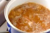 骨付き豚バラ肉のみそ煮の作り方2