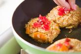 ご飯のお焼きの作り方4