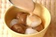 白玉ミルクの作り方4