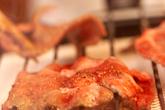 牛タンと野菜の網焼きの作り方2