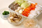 鮭の酒粕煮の作り方1