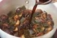 ちりめん山椒茶漬けの作り方6