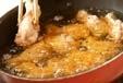 鶏のスパイシー揚げの作り方1