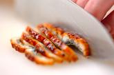 嵯峨豆腐・サッパリサラダの作り方1