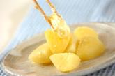 ジャガイモの塩バターのせの作り方3