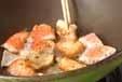 鮭お手軽ちゃんちゃん焼の作り方1