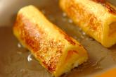 冷たいフレンチトーストの作り方3