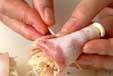 エノキのベーコン巻きの作り方2