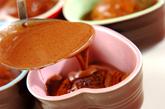 カンタンチョコクロプディングの作り方2