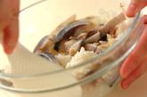しめサバの混ぜ寿司の作り方2