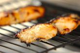 みそ漬けサワラのグリル焼きの作り方3