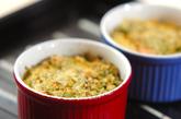 ブロッコリーとツナのホットサラダの作り方3