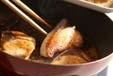 ブリのバター照り焼きの作り方3