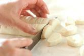 もちもち焼き餃子の作り方7