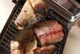 サバのみそ焼きの作り方2