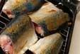 サバのみそ焼きの作り方1