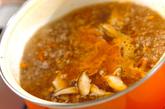 サンラータンスープの作り方2