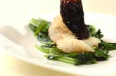 お魚のムニエルの作り方3
