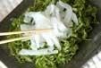イカのマヨサラダの作り方1