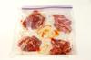 冷凍で作り置き 豚のショウガ焼きのポイント・コツ1