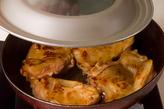 きじ焼き丼の作り方1