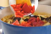 和風夏野菜カレーの作り方5