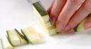 パプリカペンネの作り方1