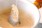ミルクティーババロアの作り方1