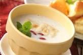 梨のスープ