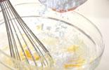 イチゴのガレットの作り方2