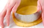 イチゴのガレットの作り方6