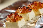 豆腐の肉みそのせの作り方5