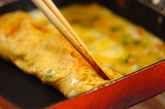 中華風卵焼きの作り方3